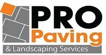 Pro Paving logo