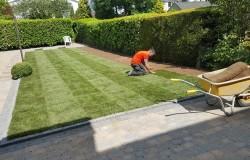 landscaping ballymena